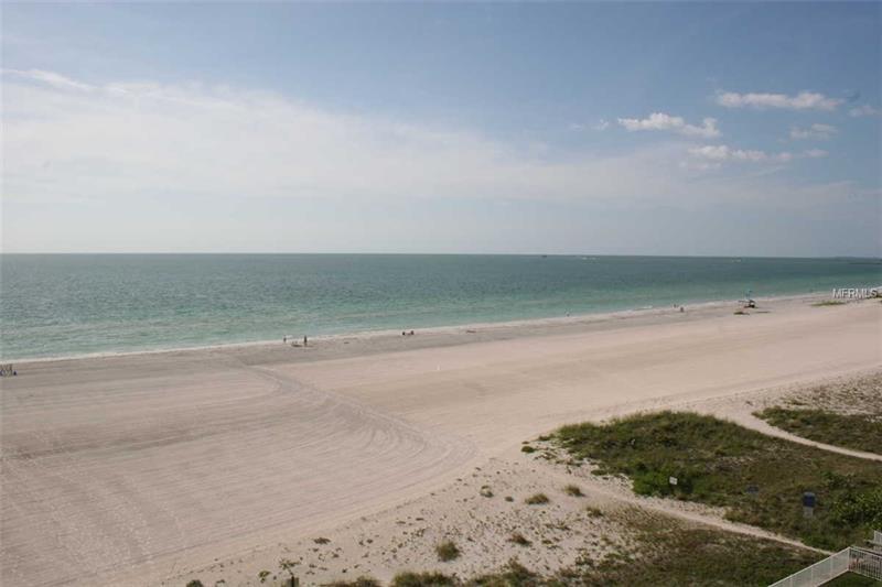 1350 GULF BOULEVARD 601, CLEARWATER BEACH, FL 33767