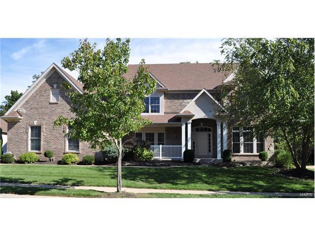 2648 Wynncrest Ridge Drive, Chesterfield, MO 63005