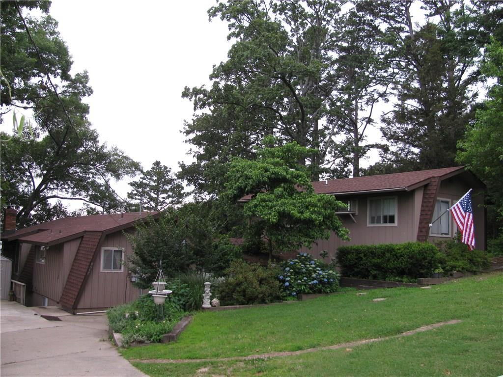 8557 S Lakeshore DR, Rogers, AR 72756