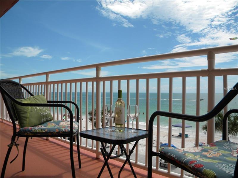 8470 W GULF BOULEVARD 302, TREASURE ISLAND, FL 33706
