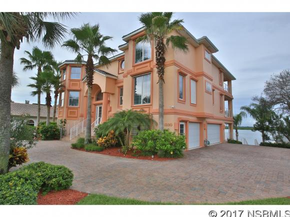 1330 Peninsula Ave, New Smyrna Beach, FL 32169