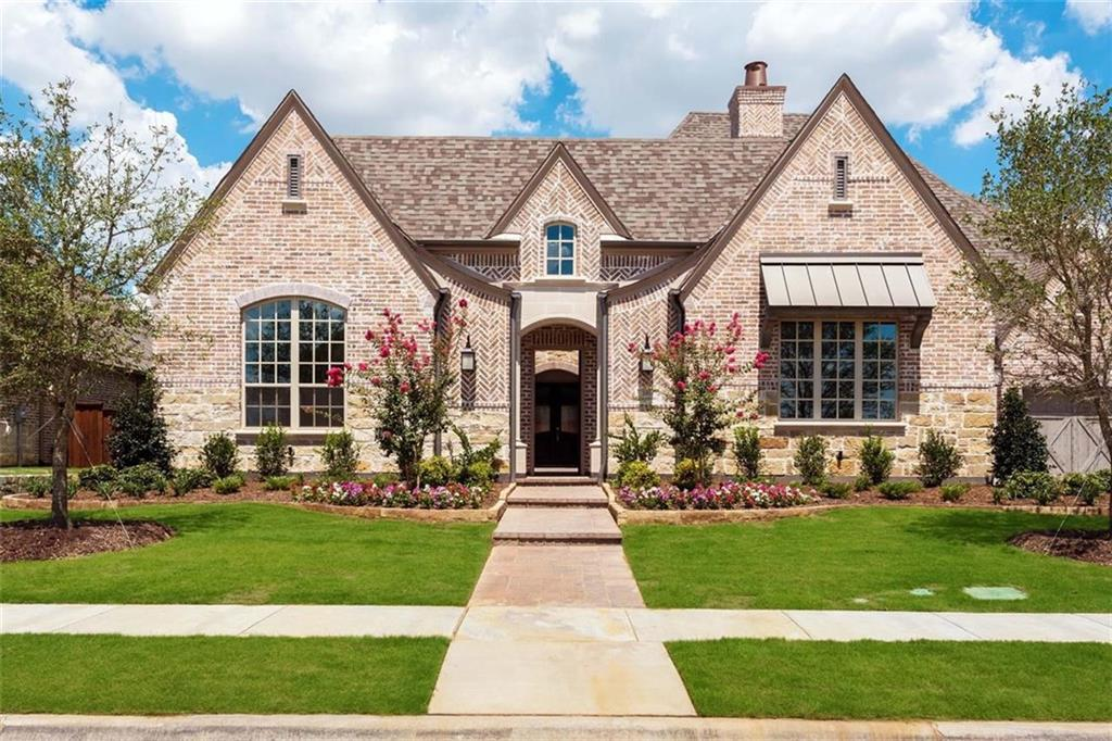 3017 Kingsbarns, The Colony, TX 75056