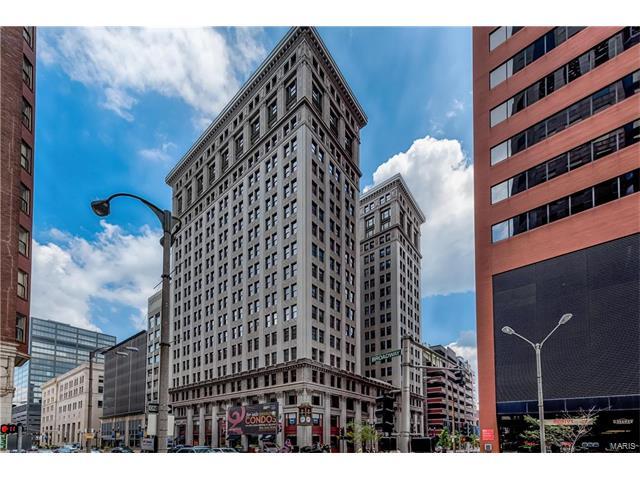 314 N Broadway, St Louis, MO 63102