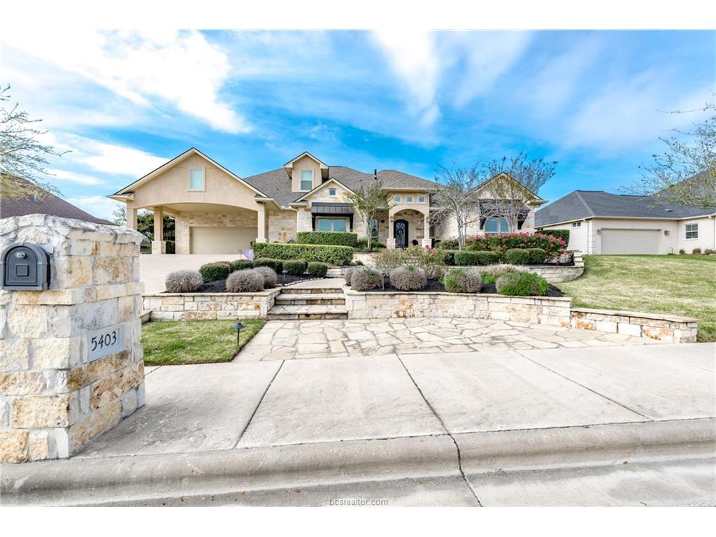 5403 Saint Andrews Drive, College Station, TX 77845