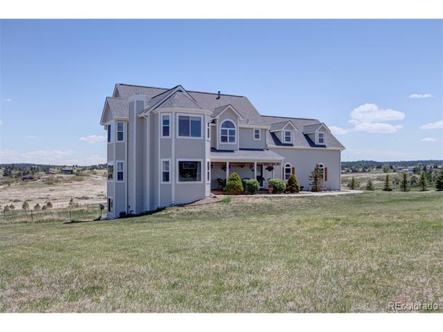 2258 Deerpath Road, Franktown, CO 80116