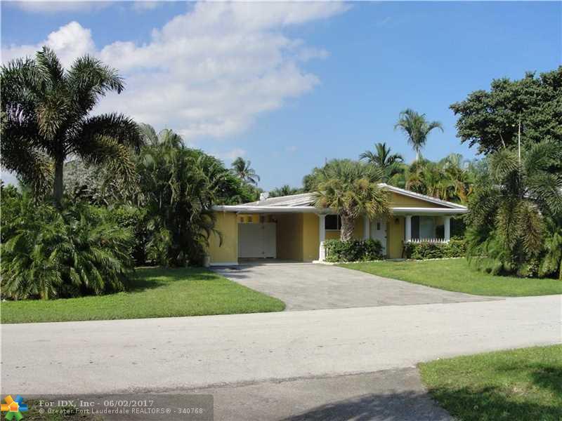 1801 NE 28th Dr, Wilton Manors, FL 33306