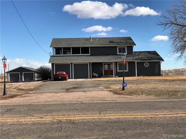 4372 County Road 27, Fort Lupton, CO 80621