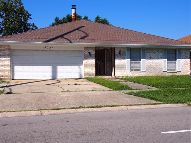 6921 MORRISON Road, NEW ORLEANS, LA 70126