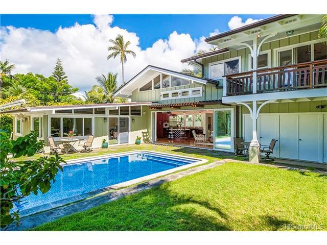 61 L'Orange Place, Kailua, HI 96734