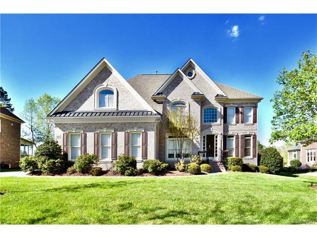 428 Three Greens Drive, Huntersville, NC 28078