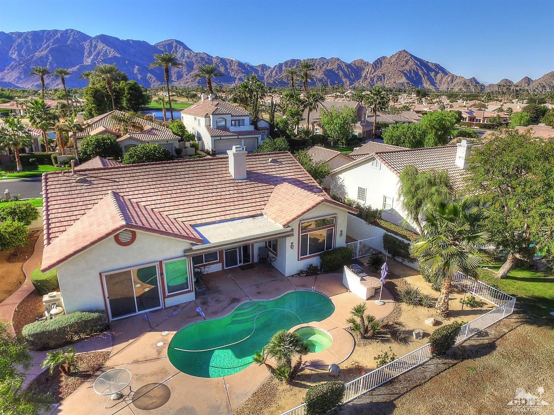 50440 Spyglass Hill Drive, La Quinta, CA 92253