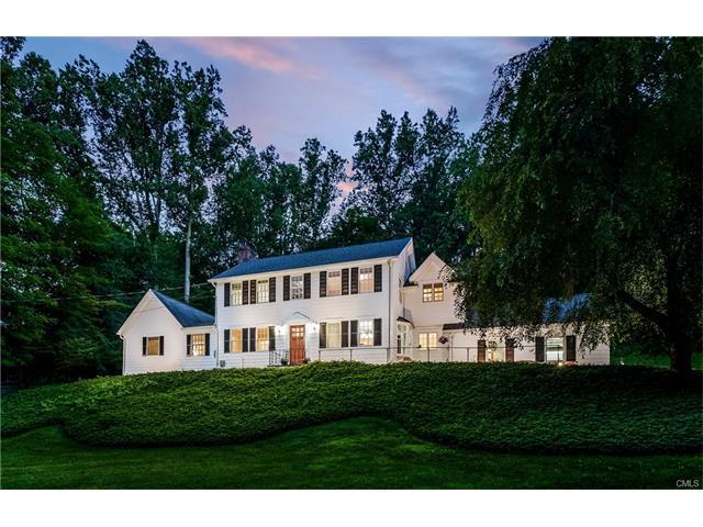 261 Hill Brook Lane, Fairfield, CT 06824