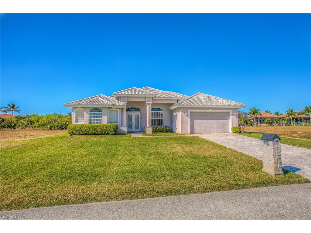 2540 SW 26th PL, CAPE CORAL, FL 33914