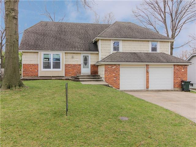 10313 W 49th Place, Shawnee, KS 66203