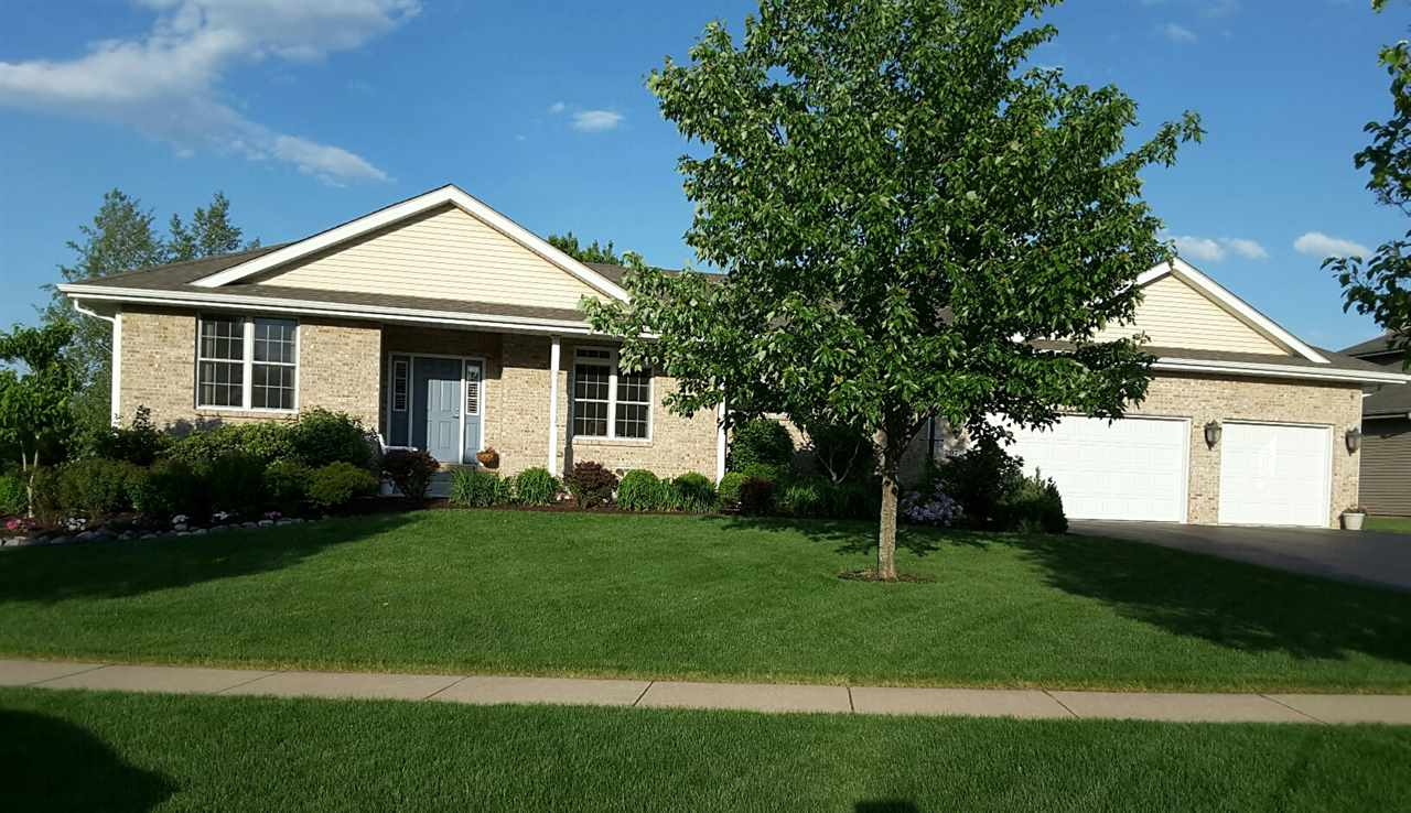 707 GREENLEE Court, WINNEBAGO, IL 61088