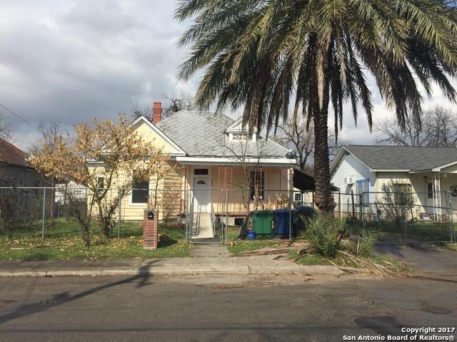 833 KENTUCKY AVE, San Antonio, TX 78201