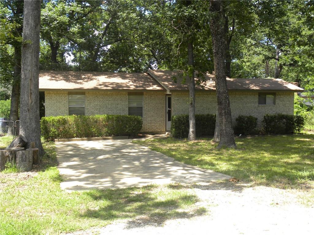 1608 Kanakoa Drive, Tool, TX 75143