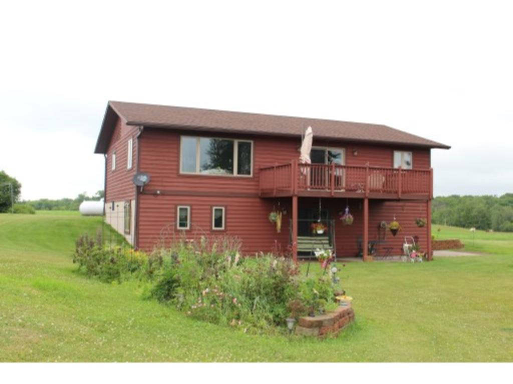 W7042 County Highway B, Beaver Brook Twp, WI 54871
