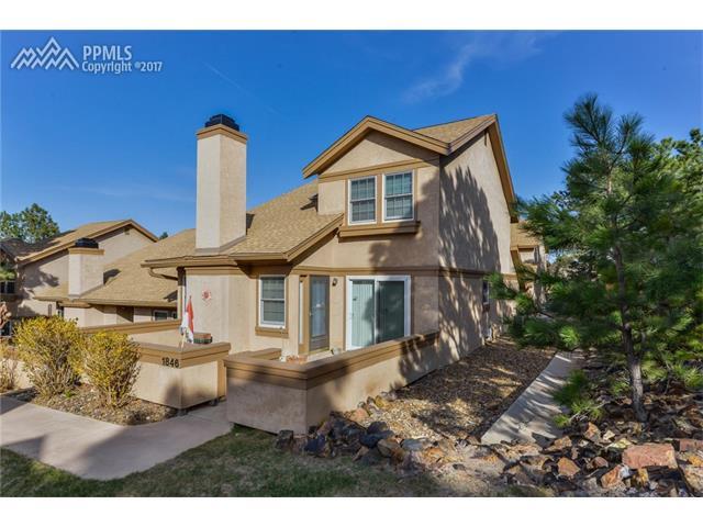 1846 Brookdale Drive, Colorado Springs, CO 80918