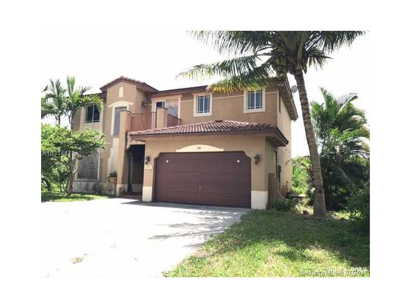 10400 SW 186th Ave, Miami, FL 33196
