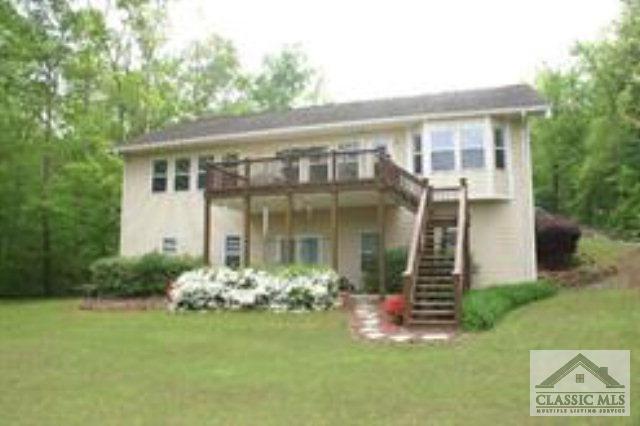 187 Arrowhead Trail, Eatonton, GA 31024