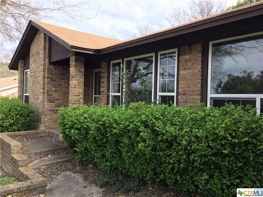 903 Cliffside Drive, Harker Heights, TX 76548