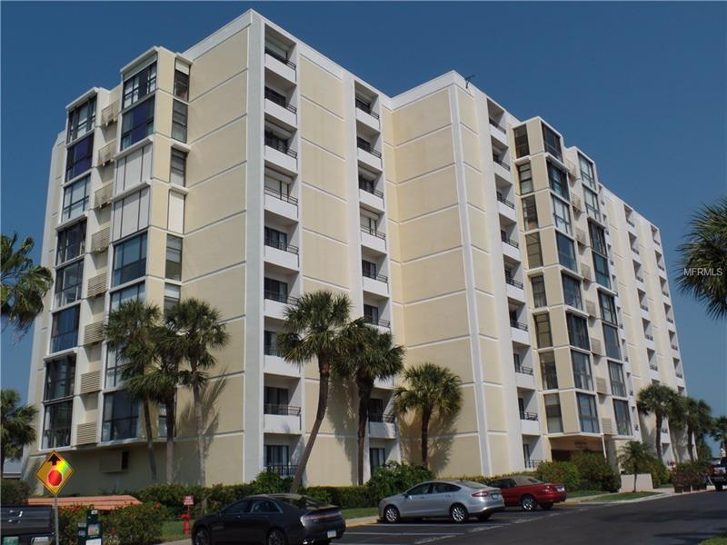 800 S GULFVIEW BOULEVARD 905, CLEARWATER BEACH, FL 33767