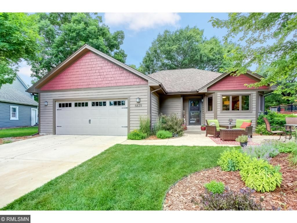 6639 Pelican Place, Lino Lakes, MN 55014