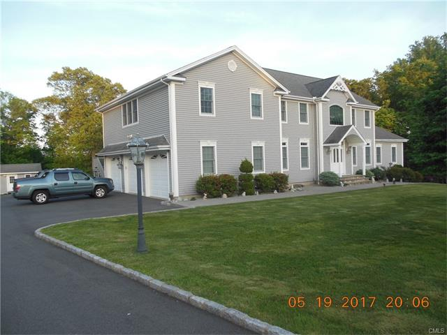 568 Booth Hill Road, Shelton, CT 06484