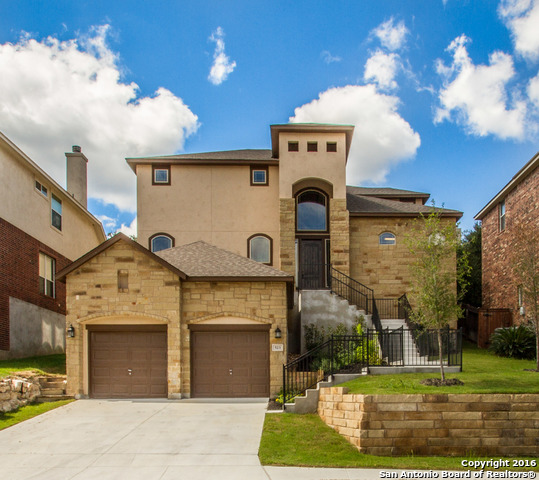523 White Canyon, San Antonio, TX 78260