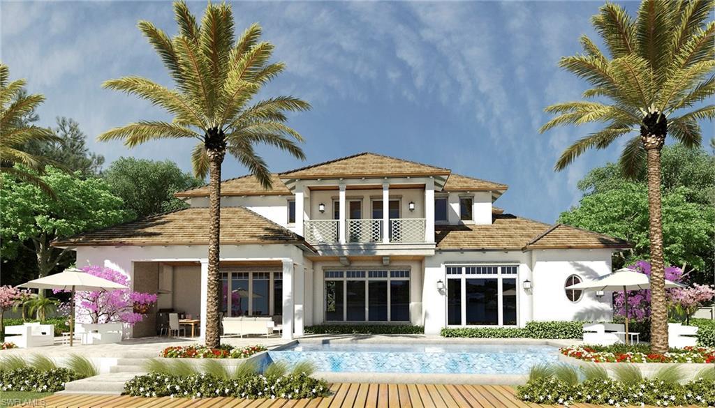 4481 Club Estates DR, NAPLES, FL 34112
