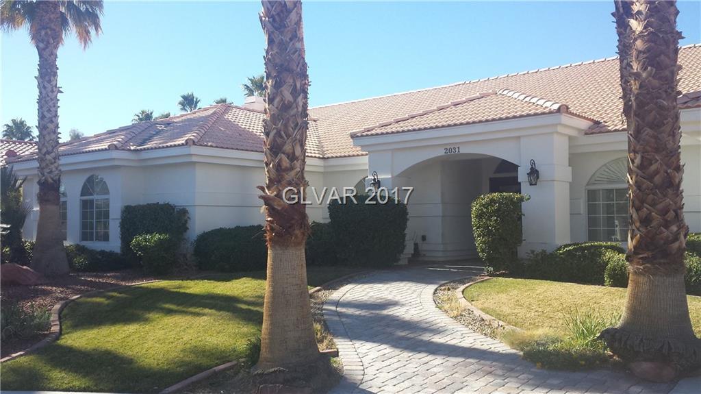 2031 ALEXA BREANNE Court, Las Vegas, NV 89117