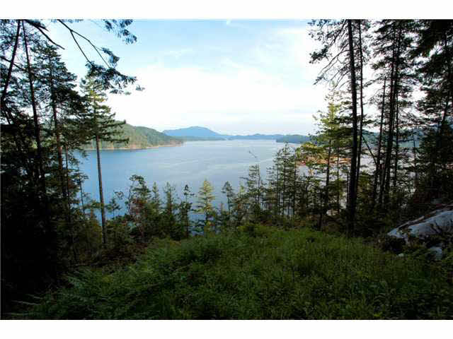 WITHERBY POINT ROAD LOT 14, Gibsons, BC V0N 1V0
