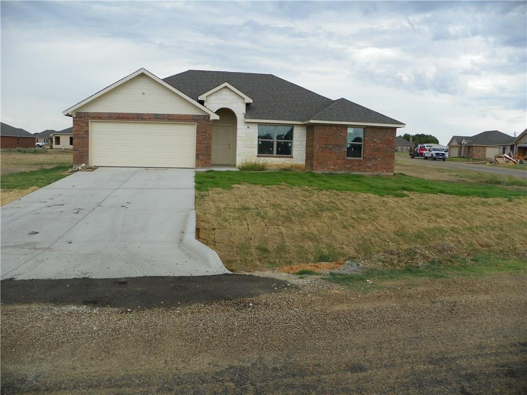 616 COTTAGE Row, Mabank, TX 75147
