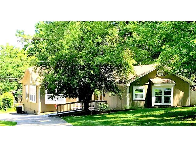 6001 Maple Street, Mission, KS 66202