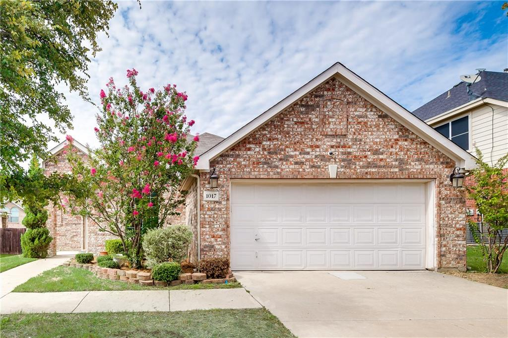 1017 Wagon Trail Drive, Little Elm, TX 75068