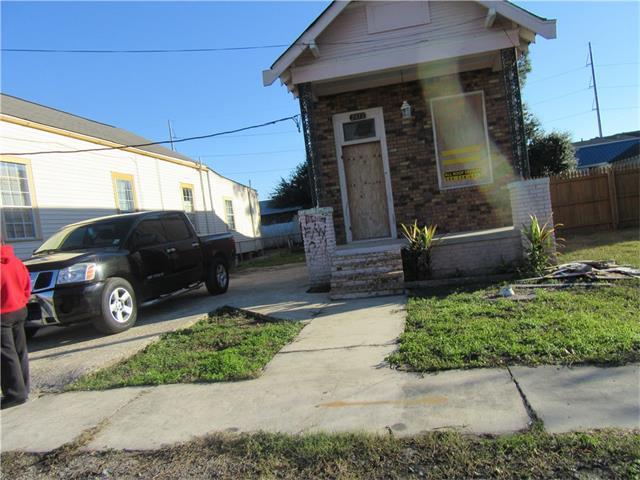 2312 N PRIEUR Street, NEW  ORLEANS, LA 70117