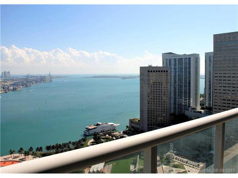 50 Biscayne Blvd 3410, Miami, FL 33132