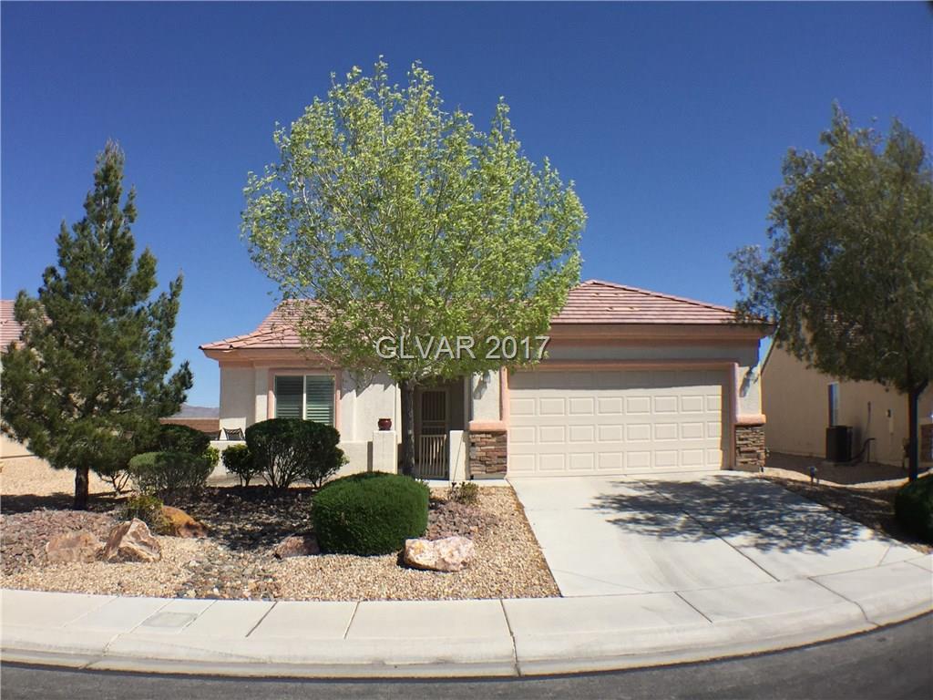 7504 CHAFFINCH Street, North Las Vegas, NV 89084