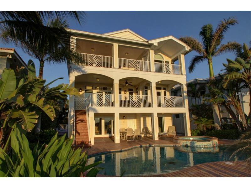 1516 GULF BOULEVARD, INDIAN ROCKS BEACH, FL 33785