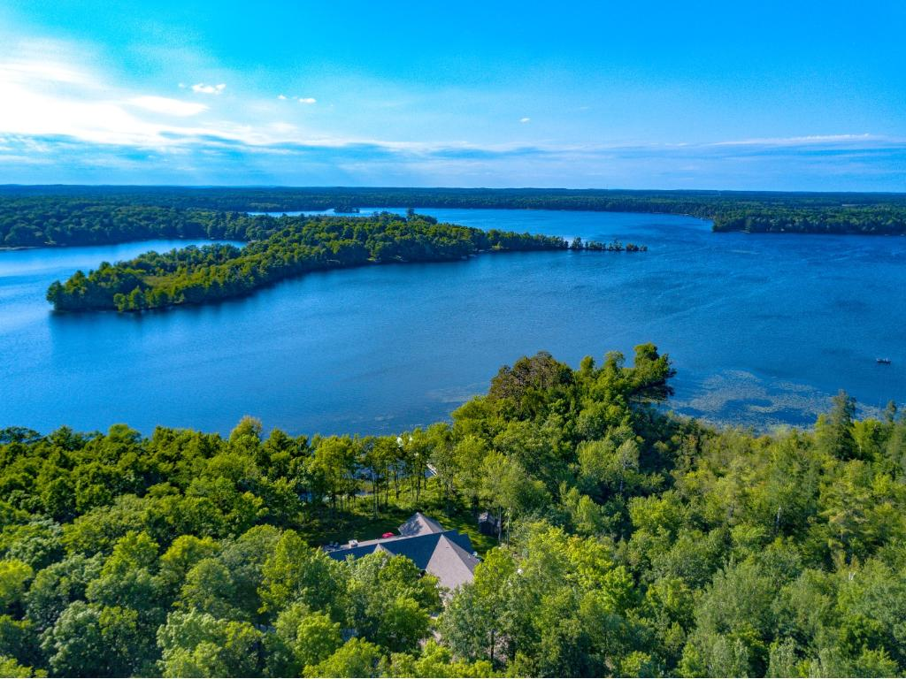 16440 W Connors Lane, Stone Lake, WI 54876