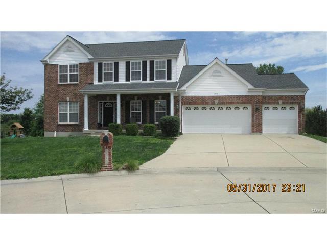 3513 Langford Lane, Shiloh, IL 62221