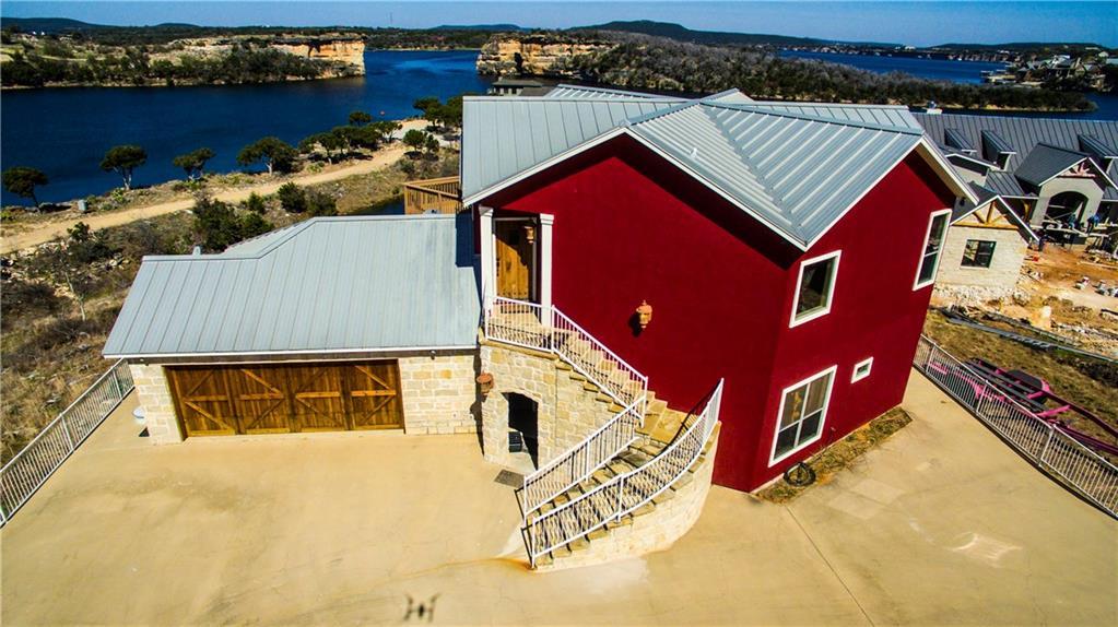 7101 W Hells Gate Drive, Possum Kingdom Lake, TX 76475