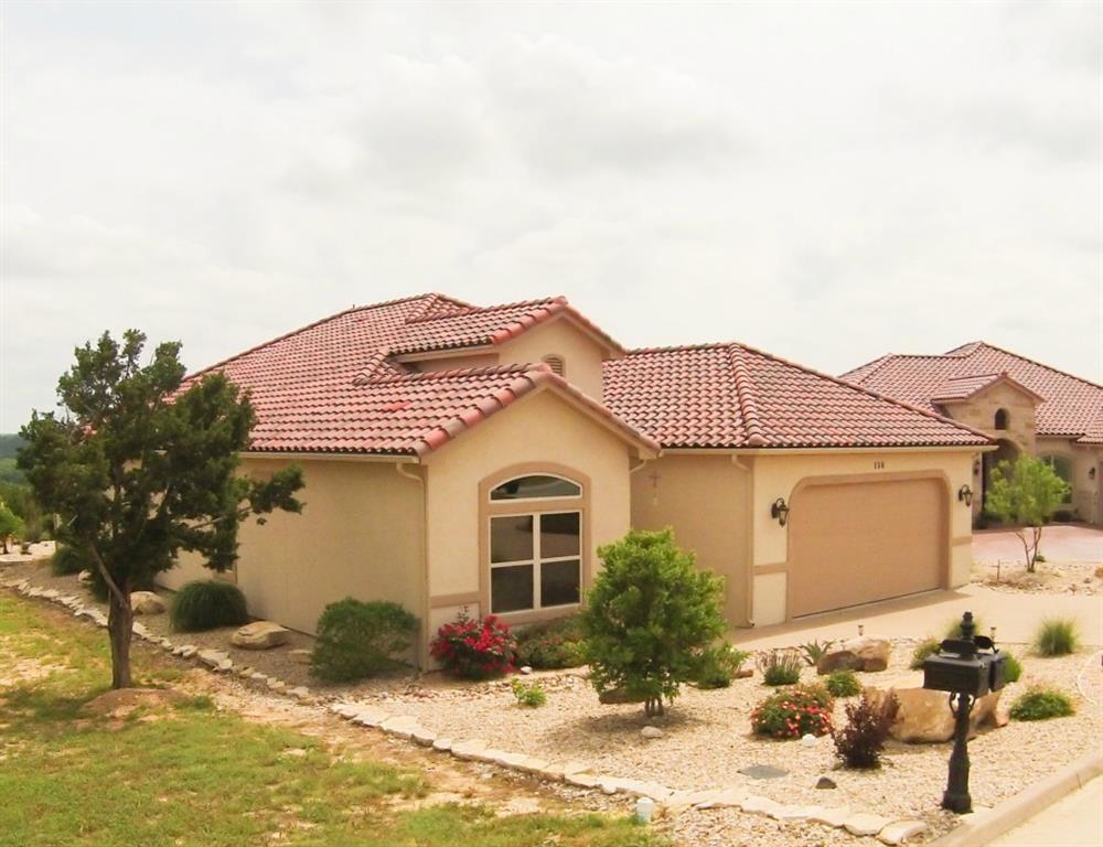 Lot 35 Valley View, Glen Rose, TX 76043