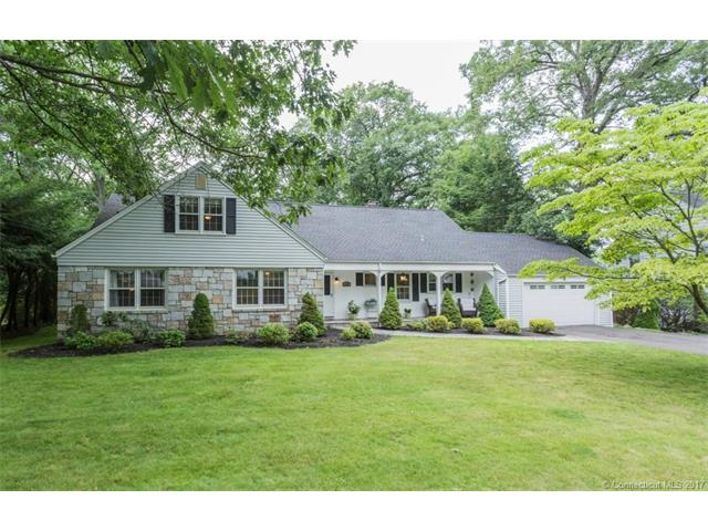310 Knollwood Dr, New Haven, CT 06515