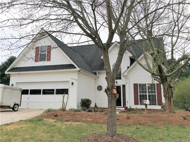 3728 Winterberry Court NW, Concord, NC 28027