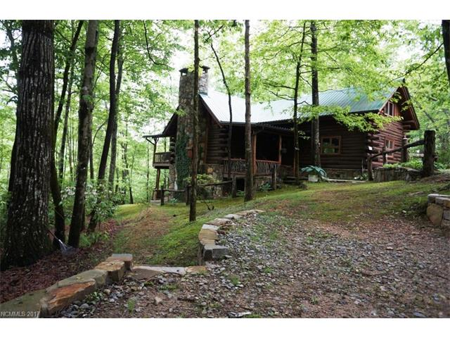 613 Whitetail Trail 69, Rosman, NC 28772