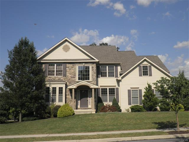 3279 Overlook Drive, Lower Macungie Twp, PA 18049