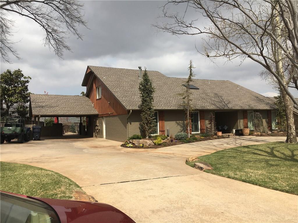 3417 Prairie Grass, Oklahoma City, OK 73120