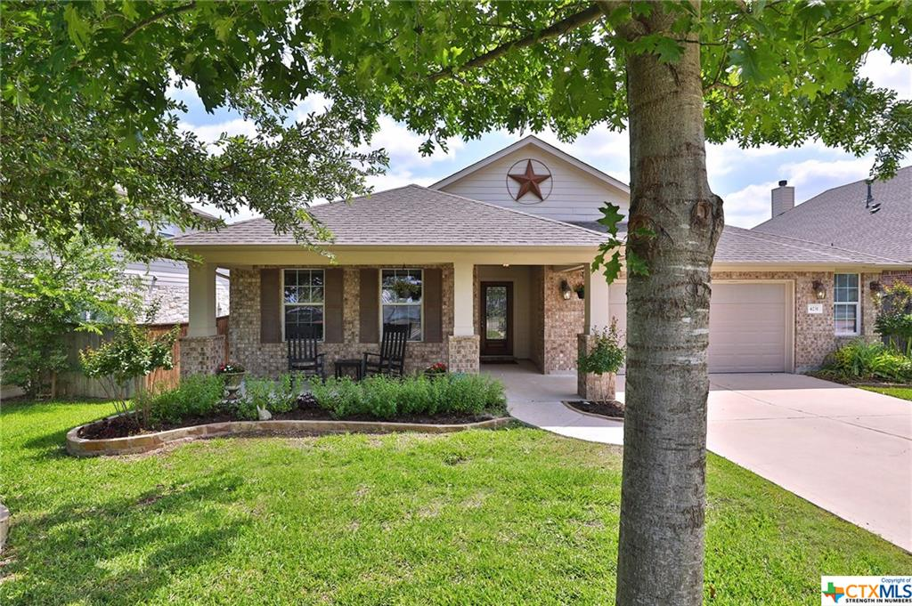 4231 Fairmeadow, Round Rock, TX 78665